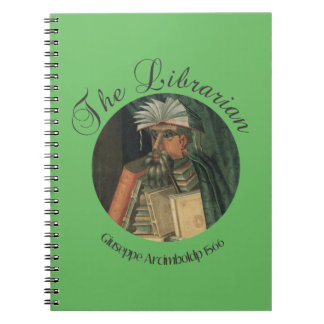 The Librarian Notebook