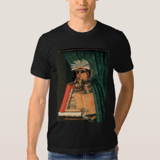 The Librarian Tee Shirt