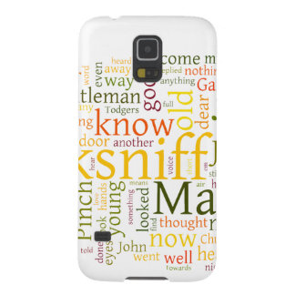 The Life and Adventures of Martin Chuzzlewit Galaxy S5 Covers