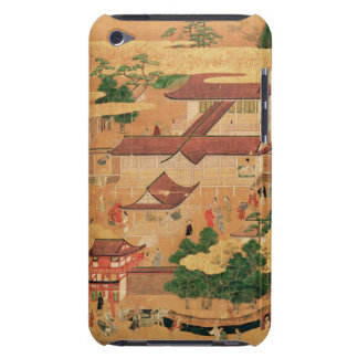 The Life and Pastimes of the Japanese Court, Tosa iPod Touch Cover