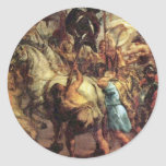 The Life Cycle Of Paintings Of Henri Iv To Marie Sticker