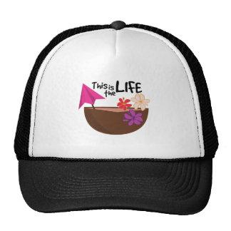 The Life Trucker Hat