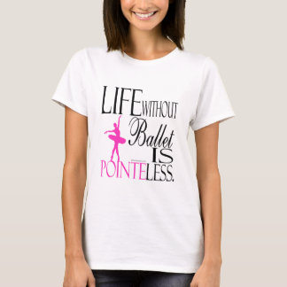 The life how baby doll which does not have the T-Shirt