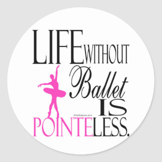The life how seal which does not have the ballet