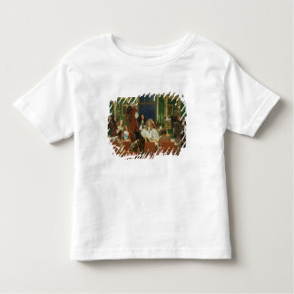 The Life of Buckingham, 1853-55 (oil on canvas) (s T-shirt