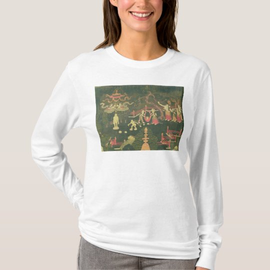 The Life of Buddha Shakyamuni T-Shirt