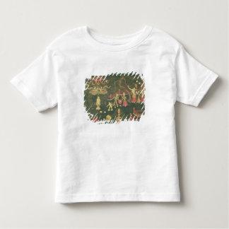 The Life of Buddha Shakyamuni Toddler T-shirt