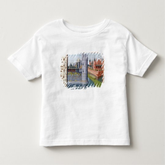 The Life of Louis II  'The Stammerer' Toddler T-shirt