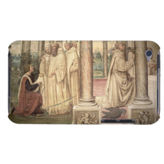 The Life of St. Benedict (fresco) (detail) 2 Barely There iPod Cover