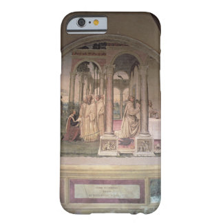 The Life of St. Benedict (fresco) (detail) 3 Barely There iPhone 6 Case