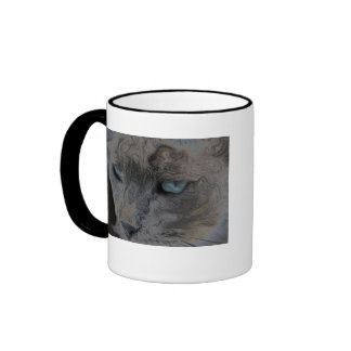 The Life OF The Cat Mugs