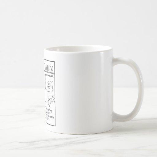 The Life of Wiley Classic White Coffee Mug