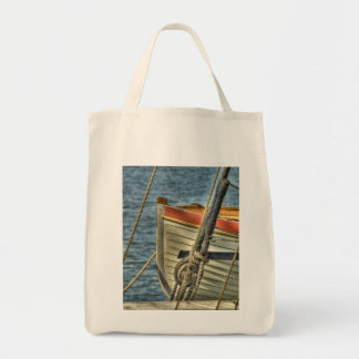 The Lifeboat Bag
