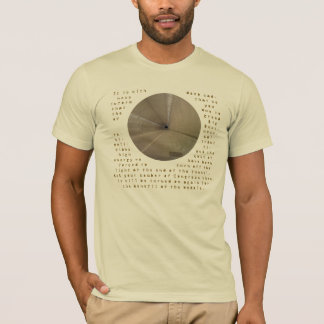 The Light at the End of the Tunnel Shirt