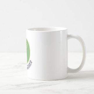 The Light-Bearer Classic White Coffee Mug
