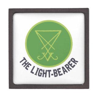 The Light-Bearer Premium Jewelry Box