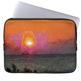 The light beckons you laptop computer sleeves