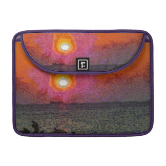 The light beckons you MacBook pro sleeves
