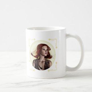 The Light Fantastic 01 Coffee Mugs