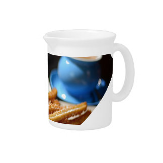 The light meal drink pitcher