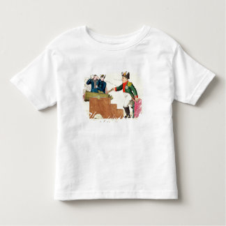 The Light of the 19th Century, 1815 T-shirt