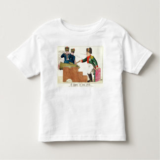 The Light of the 19th Century, 1815 T Shirts