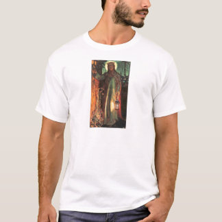 The Light of the World Painting T-Shirt