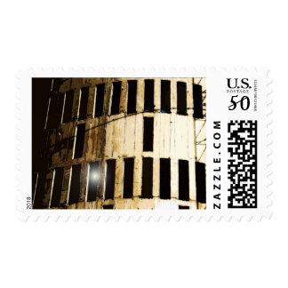 the light postage