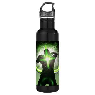 The Light Skin Stainless Steel Water Bottle