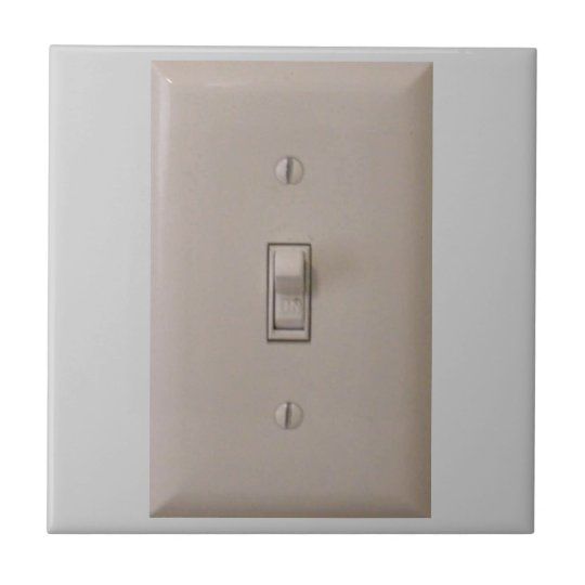 The Light Switch Tile