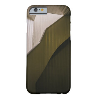 The light that came from above barely there iPhone 6 case