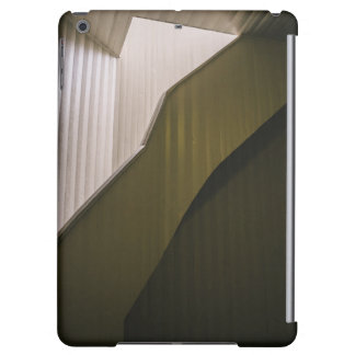 The light that came from above case for iPad air