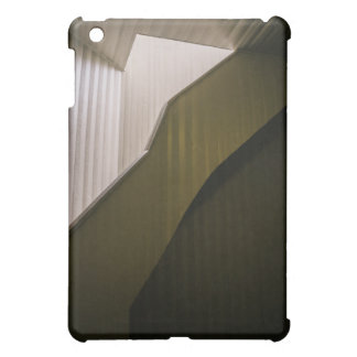 The light that came from above iPad mini case