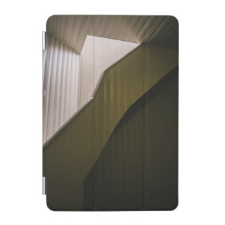 The light that came from above iPad mini cover