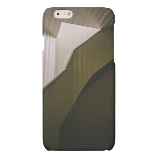 The light that came from above matte iPhone 6 case