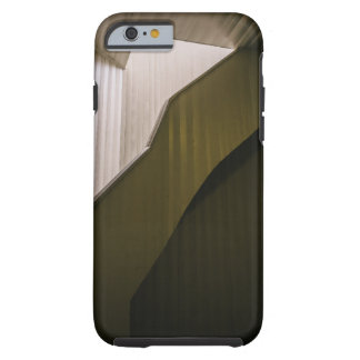 The light that came from above tough iPhone 6 case