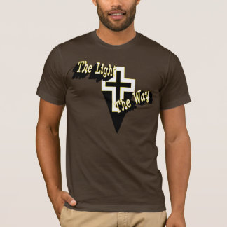 The Light, the Way Shirt