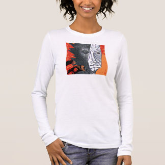 the lighter side long sleeve T-Shirt