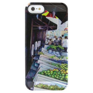 The Lighter Side of Lavender Street, Singapore Clear iPhone SE/5/5s Case