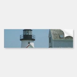 The Lighthouse! Bumper Sticker Car Bumper Sticker