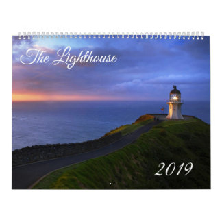 The Lighthouse Calendar
