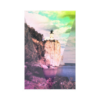The Lighthouse Canvas Prints