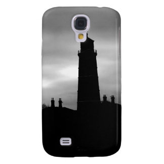 THE LIGHTHOUSE GALAXY S4 COVER