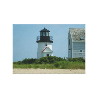 The Lighthouse! Gallery Wrap Canvas