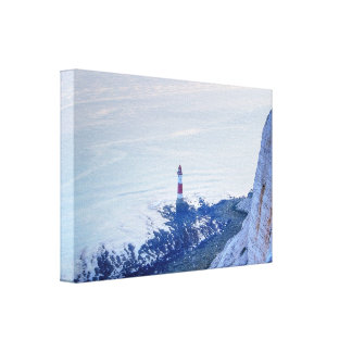 The Lighthouse Gallery Wrap Canvas