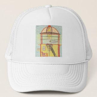 The Lighthouse Keeper Trucker Hat