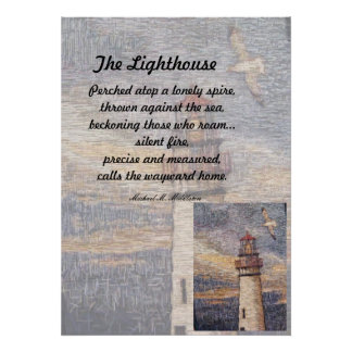 The Lighthouse Posters