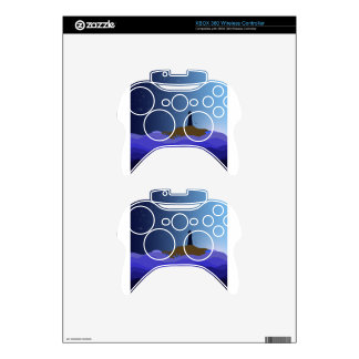The Lighthouse Xbox 360 Controller Decal