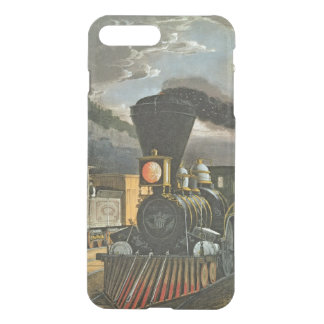The Lightning Express Trains, 1863 iPhone 8 Plus/7 Plus Case