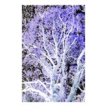 THE LIGHTNING TREE 4 STATIONERY